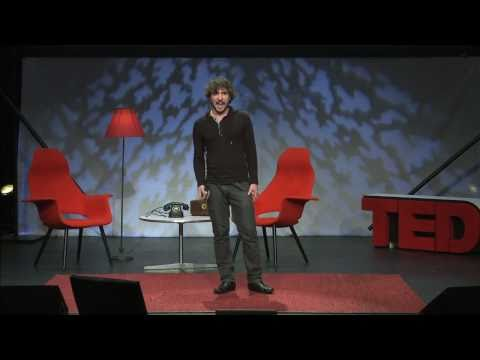 TEDxVancouver - Nicholas Molnar - Hey Internet! Grow Up and Make Us Better