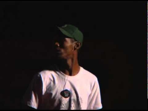 TEDxCapeTown: Phindile Mangwana - Socially Orientated Approaches To Conservation