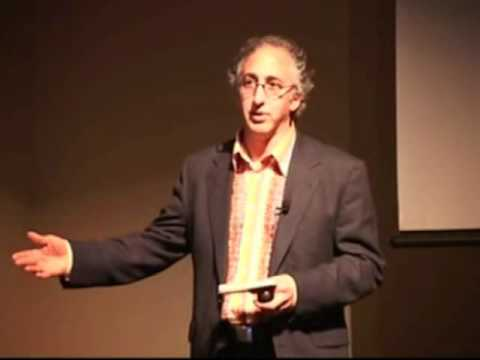 TEDxAlbany - David Greenberger - A Quarter-Million Forgotten Conversations