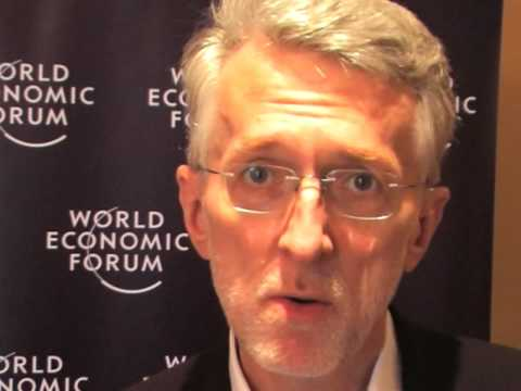 Dubai 2008 Global Agenda Summit - Jeff Jarvis