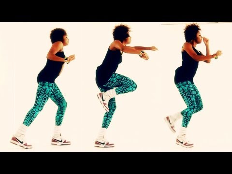 How to Do the Running Man | Hip Hop Dance Moves