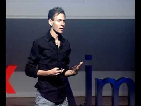 TEDxAjman - Andrew Hewitt - The GameChangers: Redefining Success