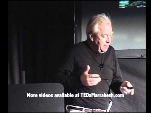 TEDxMarrakesh - David Chipperfield - Why does everyone hate modern architecture?