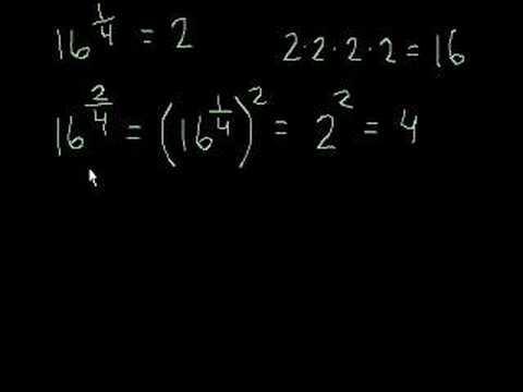 Level 3 exponents