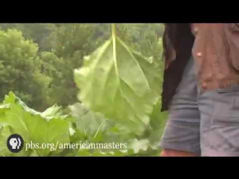 "AMERICAN MASTERS |  Garrison Keillor ""Rhubarb Farmer"" | PBS"