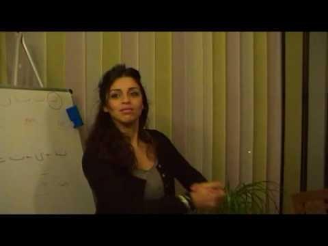 Luca's Arabic Lesson 3 (Vowels)