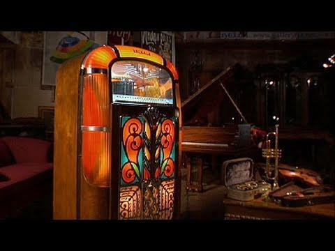 Auction Kings - Rock-ola Jukebox
