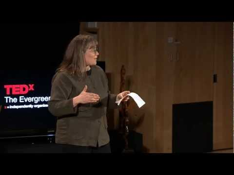 TEDxTheEvergreenStateCollege - Carolyn Prouty - Political Action and Climate Change