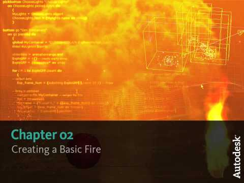 Elemental Series | Fire: Creating Basic Fire