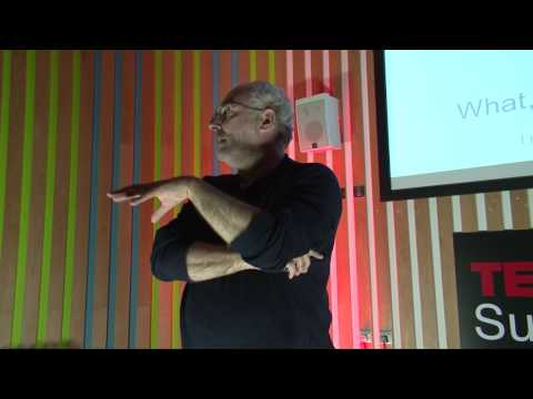 TEDxSussexUniversity - David Birch - Identity in the 21st Century
