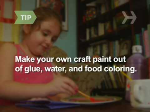 How To Make Valentine's Day Cards With Kids