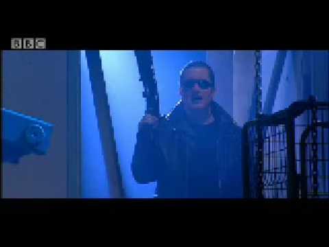 Terminator 2 deleted scene -Dead Ringers - BBC comedy