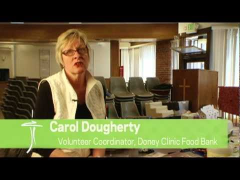 Serving a Greater Good: the Doney Clinic in Seattle, Washington