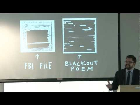 Authors at Google presents Austin Kleon: Steal like an Artist