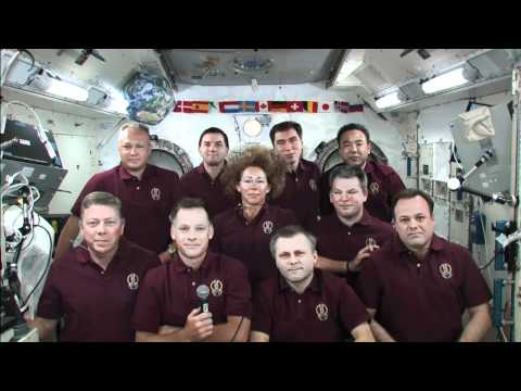 STS-135 Daily Mission Recap - Flight Day 8