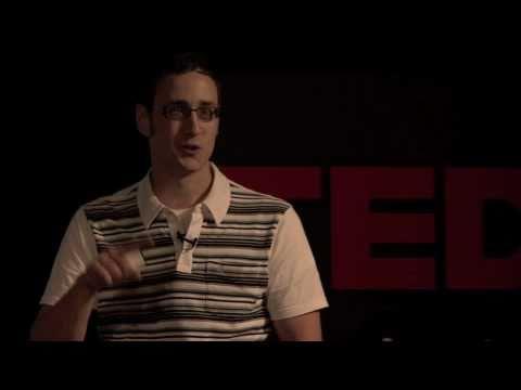 TEDxSaskatoon Dale_Zak Dharma and the Purpose Of Life
