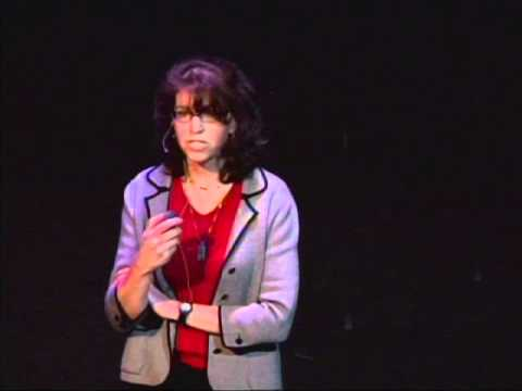 TEDxMacatawa - Elizabeth Rolinski - embrace change together