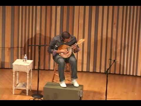 Ibero-American Guitar Festival Day 1