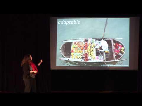 TEDxTokyoTeachers - Kim Cofino - Mobile, Connected, Collaborative