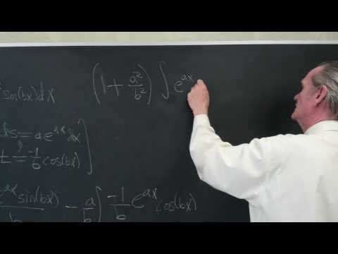 Ma 126: Integration by parts