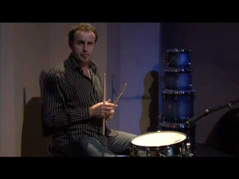 How To Tune A Snare Drum - Part 2 of 2