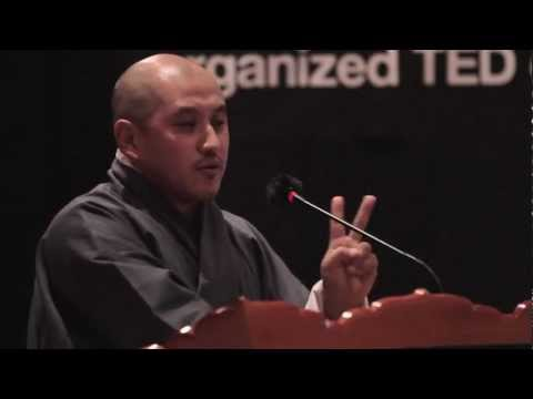 Culture Matters in Bhutan: Lhawang Ugyel at TEDxThimphu
