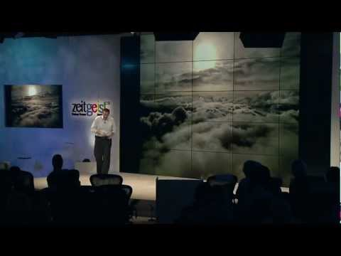 We the people - Jonathan Trappe at Zeitgeist Americas 2011
