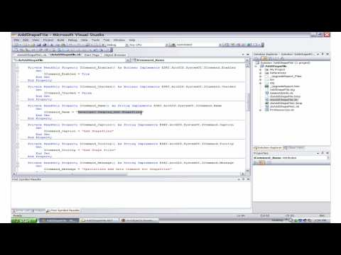 How to... Series:  VB6 to .NET Migration - II  Improving the Update Wizard Code (HD)