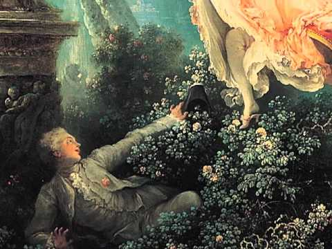 Fragonard, The Swing, 1767