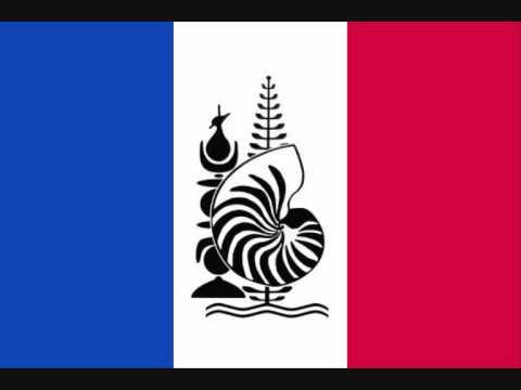 Territorial Anthem of New Caledonia