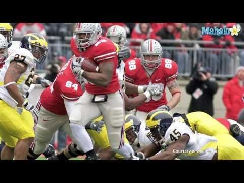 2010 College Football Rankings Week 7