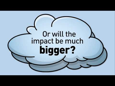 Cloud Computing - Impact and Barriers