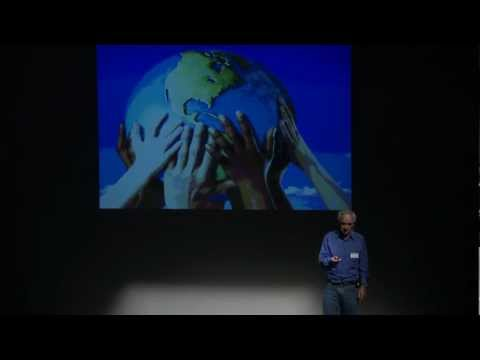 Richard Rowe, Ph.D - Unleashing the Genius of the Next Generation - TEDxMission