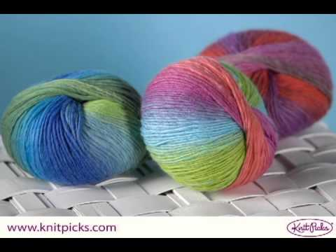 Chroma Yarn Line Review