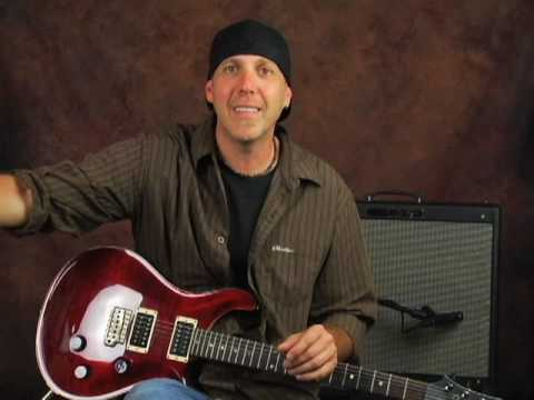 Guitar tube amp power lesson Marshall Mesa Vox Fender Line 6