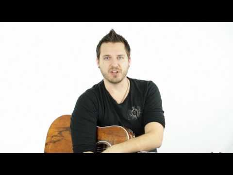 How to Play an A Bar Chord on Guitar
