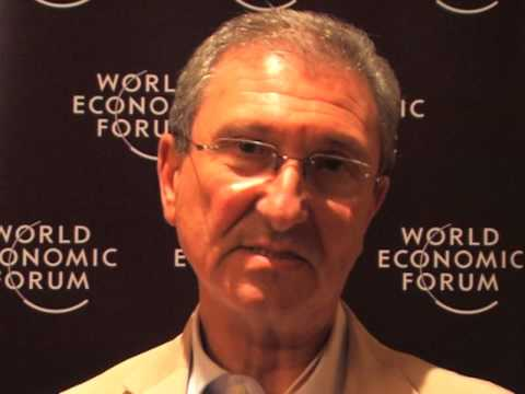 Dubai 2008 Global Agenda Summit - Lawrence Bloom