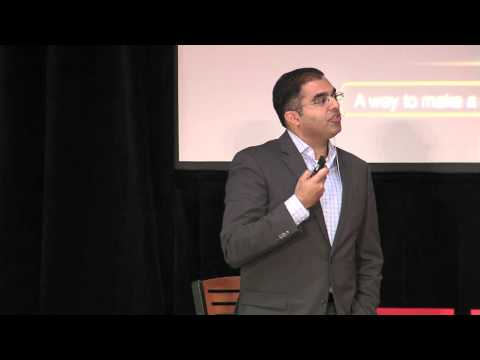 What Should Drive Medical Innovations?: Uday Kumar, M.D. at TEDxMosesBrownSchool
