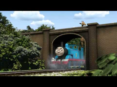 Thomas & Friends: Thomas & the Giraffe - US