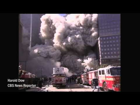 CBS News Reporter Harold Dow Remembers 9/11