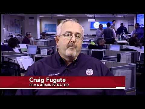 FEMA Chief: Saving Lives Priority No. 1 as Winter Storms Bear Down