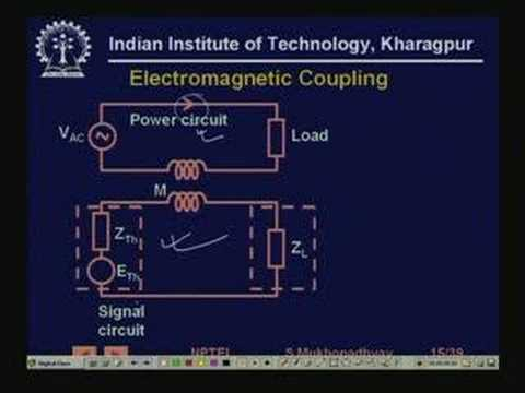 Lecture - 9 Signal Conditioning (Contd.)