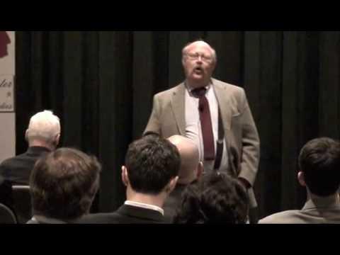 Bush, Economic Crisis & Lessons of History (4 of 9)