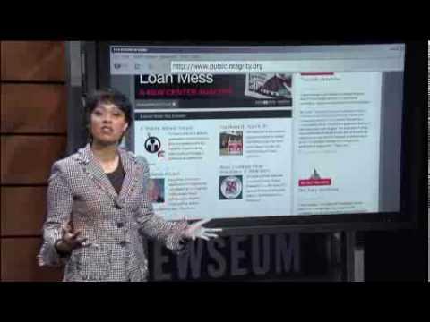 The Future of News: Investigative Journalism (Sonya Gavankar)