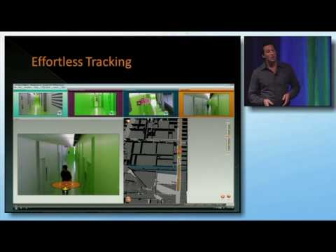 Esri UC 2010 Lightning Talks: Physical Security Needs GIS