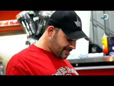 American Chopper - Burdens Without Benefits
