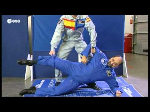 Mission 1: Newton in Space (Italiano)