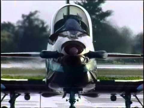 1996 PC-9/A Video