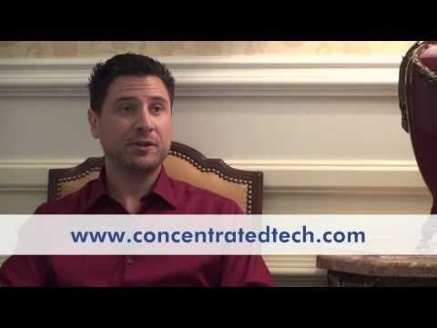 Interview with Don Jones at Connections 2011