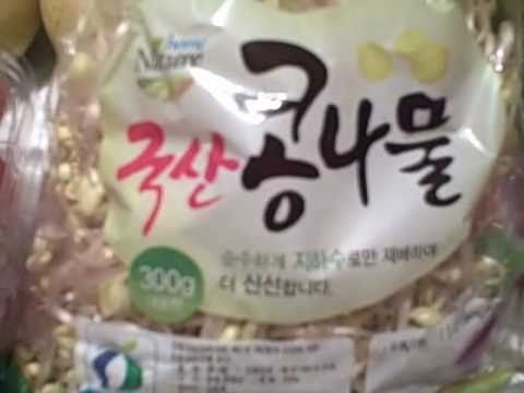 Best Raw Vegan Foods to Eat when Traveling to South Korea